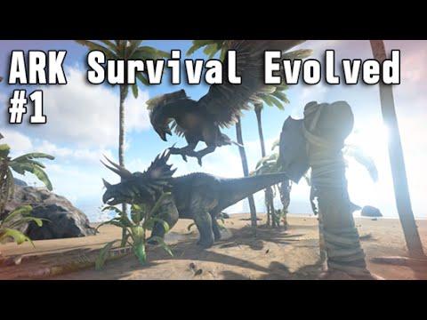 【ARK Survival Evolve…